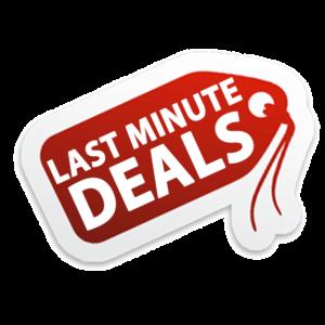 lastminutedeals